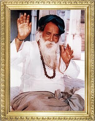 Sri Yogi Ramsuratkumar