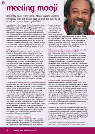 Archive | Mooji – Official Site