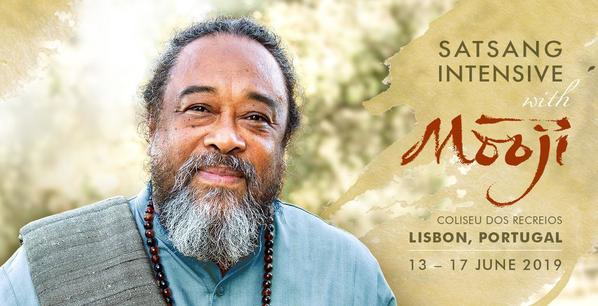 Mooji – Official Site